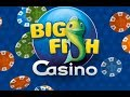 Free Slots, Poker, Blackjack and More at BigFishCasino.com!