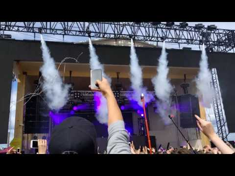 Kygo | Galantis - No Money | Summerburst 2016 | Helsinki | Hernesaaren ranta