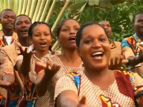 Kijitonyama Uinjilisti | Ee Baba Kama Sio Wewe | Official Video