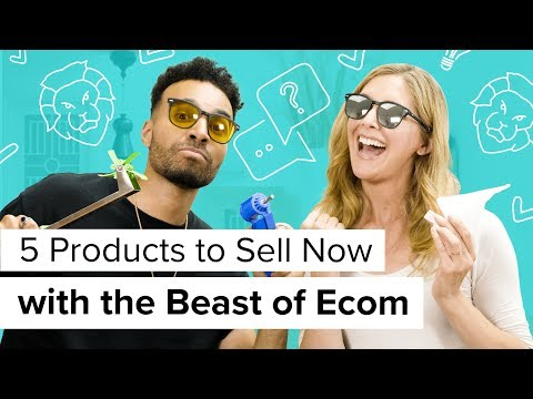 5-super-hot-products-to-sell-now-|-@beast-of-ecom-x-oberlo-dropshipping
