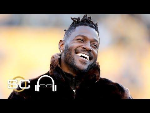 Steelers need to shop Antonio Brown – Ryan Clark | SportsCenter with SVP
