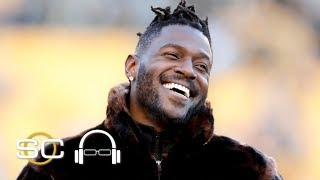 Steelers need to shop Antonio Brown - Ryan Clark | SportsCenter with SVP