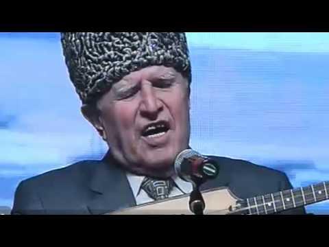 Валид Дагаев - Казахашна, Киргизашна