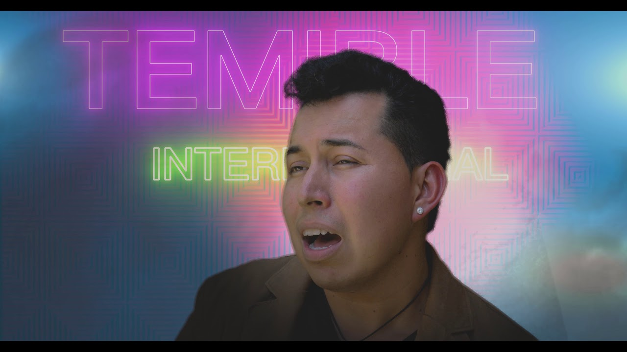 oye mujer temible internacional cover ray mix youtube