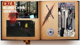 "COD WAW : Custom Zombies ""CXCA V1.1"" So epic MAP"