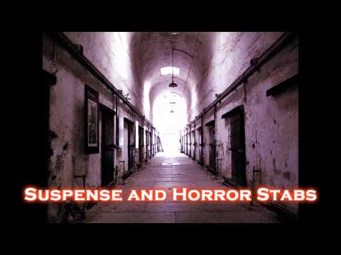 Intro  #26 (Suspense and Horror Stabs) Orchestra/Tension/Action