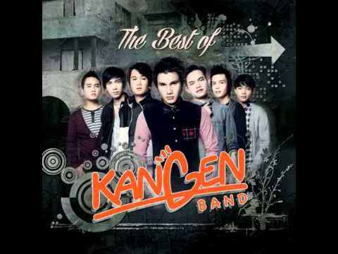 kangen band...album terlaris kangen band 2015.