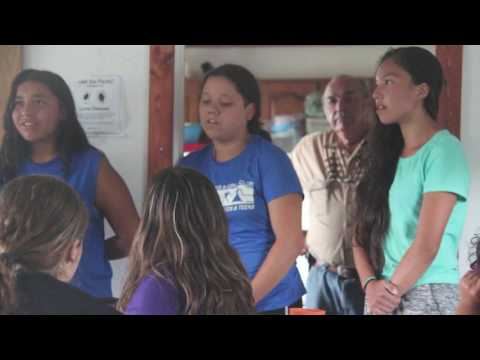 Water Song by Akwesasne Freedom School