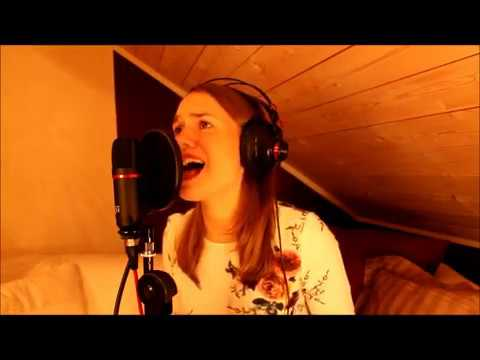 Der Fels - Xavier Naidoo (Cover by Daniela May)