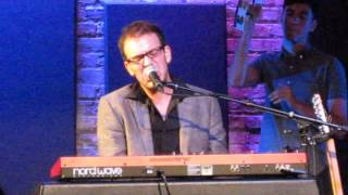 "Theo Katzman performing ""Pilot Jones"" Frank Ocean cover at The SPACE in Evanston, IL on 9/23/2013"