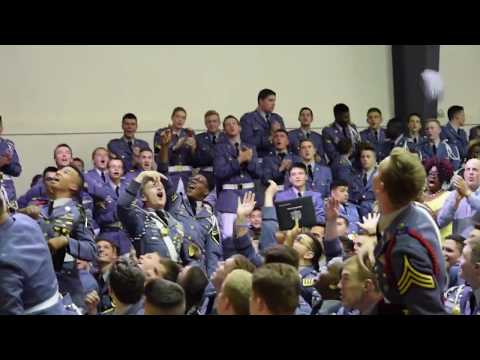 Summertime    Camden Military Academy