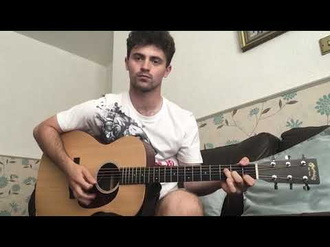 'Southgate You're The One' - A full version by Tom Woods (Atomic Kitten - Whole Again)