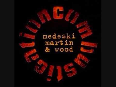 "Medeski Martin & Wood ""Coconut Boogaloo"" (Combustication)1998"
