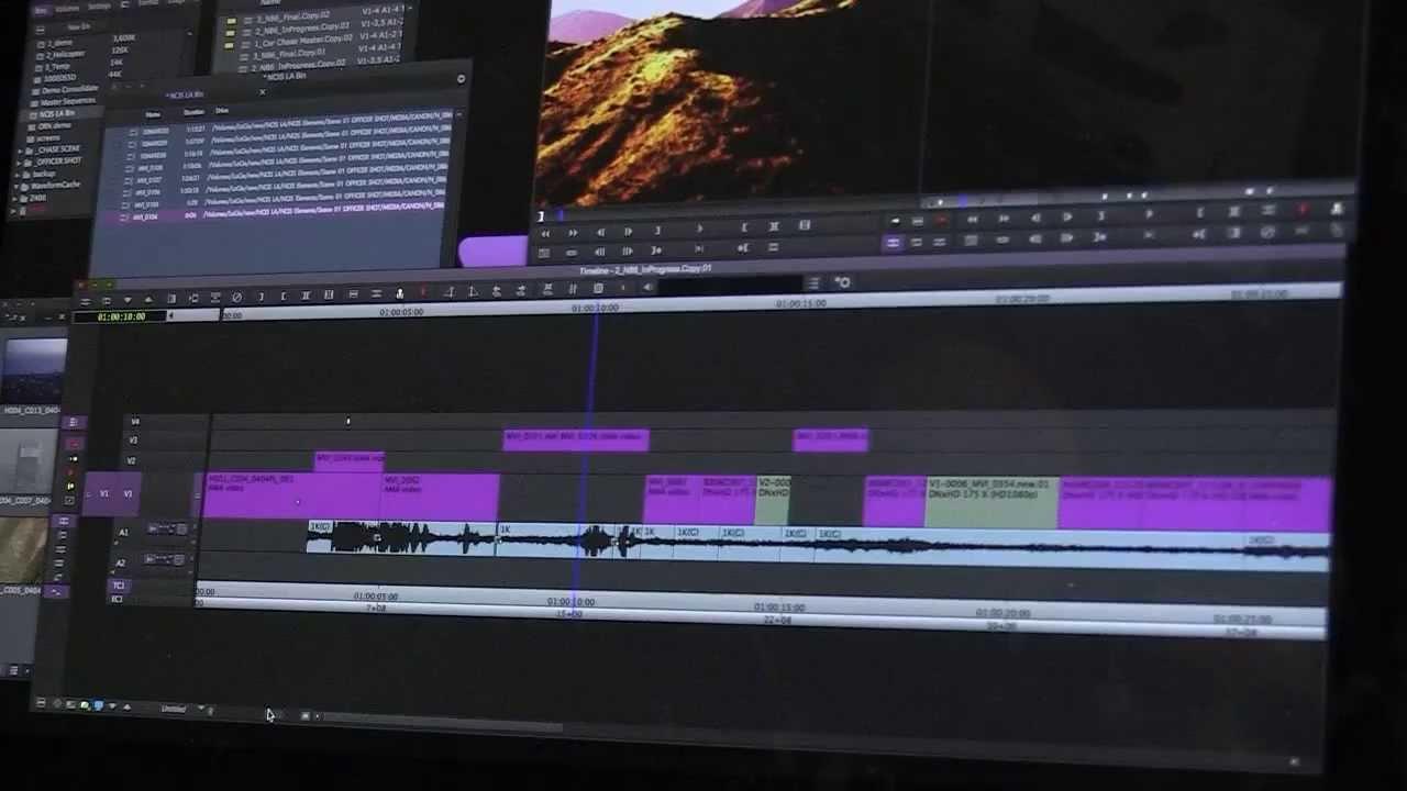 Windows media audio video codec