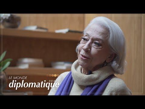 Fernanda Montenegro, uma viajante das almas | Entrevista Completa