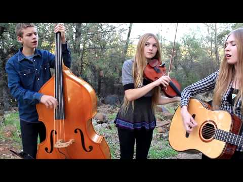 Paige Anderson & The Fearless Kin - Wild Rabbit