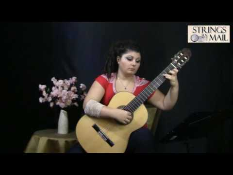 Video 6: La Tarantella Op. 24, No. 14 By Mauro Giuliani