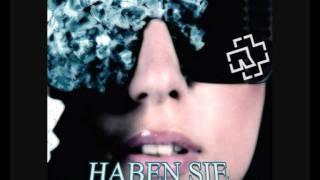 Rammstein vs Lady Gaga - Du Hast vs Telephone