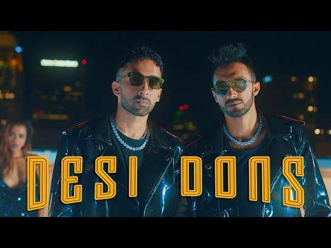 Twinjabi - Desi Dons