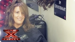 Download Get Sam Bailey's movie-style locks - TRESemmé How To - The X Factor UK 2013 Mp3 and Videos
