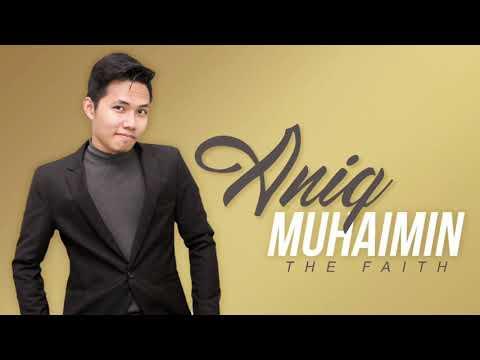 Edcoustic-Muhasabah Cinta (aniqmuhai cover)