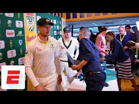 Three Australian cricketers sent home for roles in ball-tampering scandal |  Cricinfo | ESPN