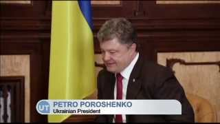 Ukraine EU Integration: Ukraine and EU to simultaneously ratify association agreement next week