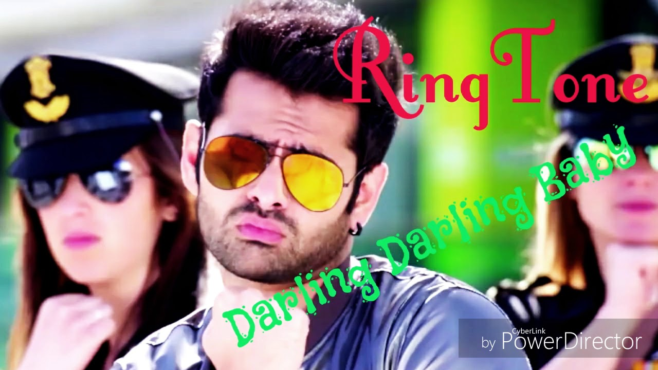 Prabhas Darling Movie Ringtones