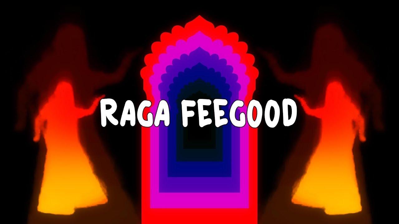 The Strange Algorithm Series - Raga Feegood (Music Video)