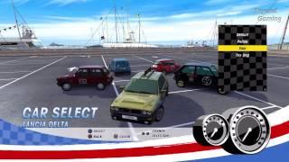 [2012-01-14] Beyond Gaming 33 GTI Club + Rally Côte d