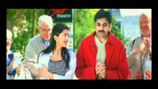 Pawan Kalyan's Endhuko Emo Edited Video by SAI Thumbnail