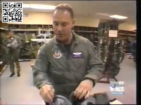 The Dangerous Job of a Test Pilot   Documentary   YouTube