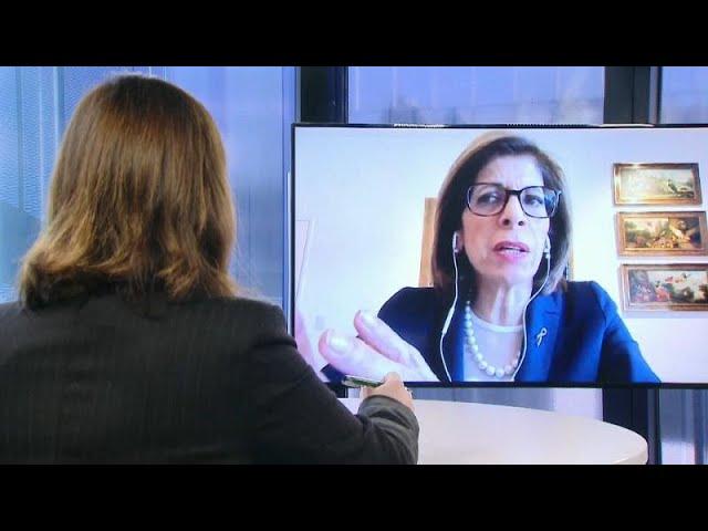 <span class='as_h2'><a href='https://webtv.eklogika.gr/' target='_blank' title='Η Επίτροπος Υγείας στο Euronews'>Η Επίτροπος Υγείας στο Euronews</a></span>