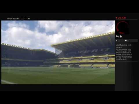 Carrière Fifa 17 :MONACO-La Friends Zone(Axel)