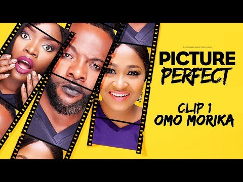 picture perfect [Omo Morika!] Clip 1