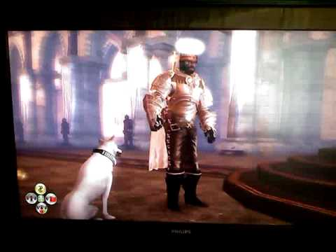 fable 2 how to be good and pure