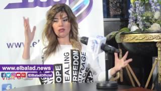 رانيا فريد شوقي: أناشد المنتجين النظر للمهنة من جانب فني وليس تجاريا.. فيديو