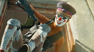 PUBG Movie Sanhok Bootcamp
