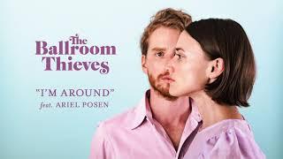The Ballroom Thieves -