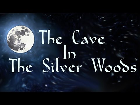 The Cave In The Silver Woods  Storytelling hypnotic induction