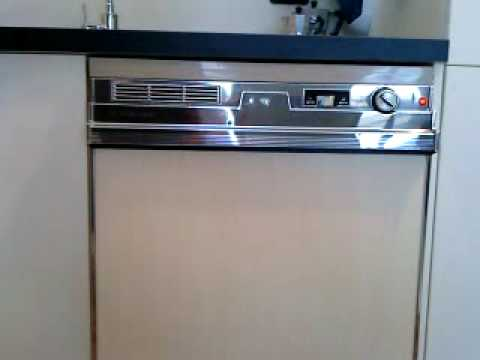 lavastoviglie indesit 113 AOI YouTube