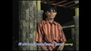 BAGALUIK MALANG ( KARANO KAMI INDAK BAGALUIK SANANG ) - BOY SANDY