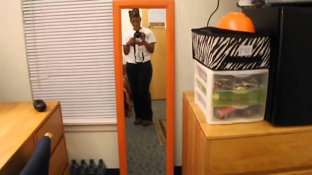 Savannah state dorm tour freshman living and learning for Southern living login