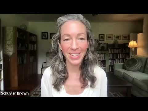Embodiment Session @ The Stoa (video)