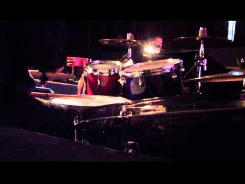 This is the Moment - from Jekyll and Hyde - Drum Cam