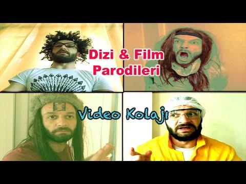 Dizi & Film Parodileri - Aykut Elmas