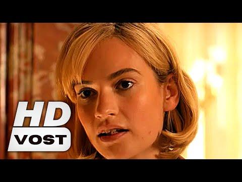 REBECCA Bande Annonce VOST (Netflix, 2020)