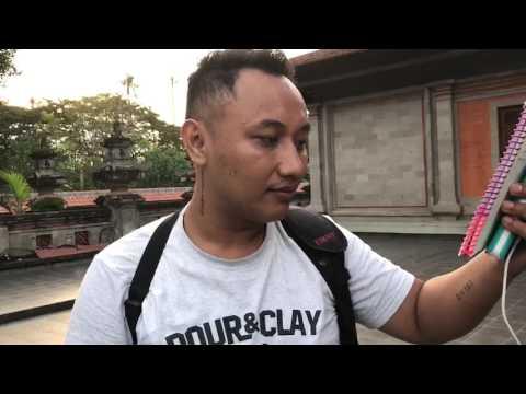 Pre Interview - Photographer , Bali Indonesia