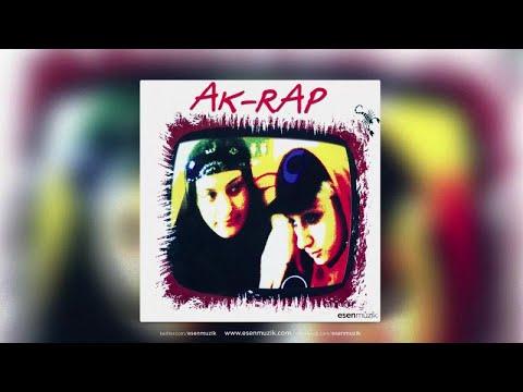 Grup Ak-Rap - Kim Daha Güçlü - Official Audio