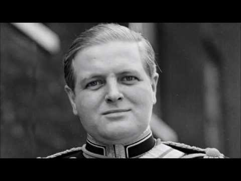 Benjamin Clementine - Winston Churchill's Boy